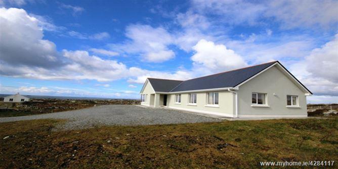 Main image for Sea View Roundstone,Roundstone, Connemara, County Galway, Ireland