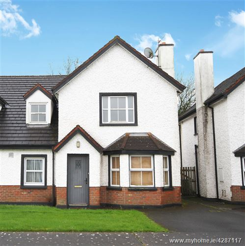 3 The Willows, Clonminch, Tullamore, Co. Offaly