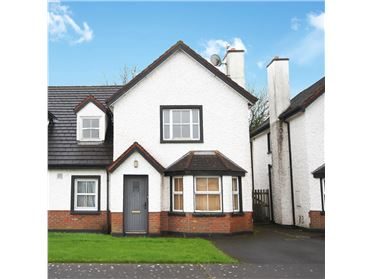 Photo of 3 The Willows, Clonminch, Tullamore, Co. Offaly