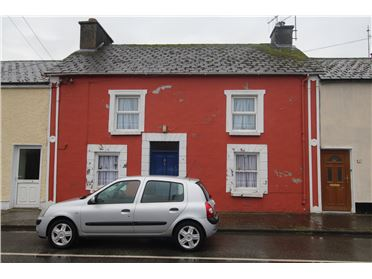 Photo of 8, Barracks Place, Buttevant, Cork