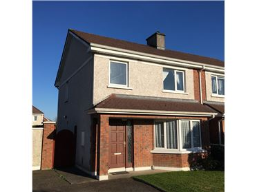 Main image of 8 Cluain Dara, Thurles, Tipperary