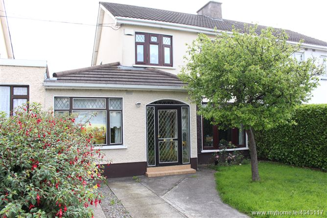 Main image for 118 Old Bawn Road, Tallaght, Dublin 24