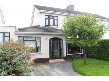 Photo of 118 Old Bawn Road, Tallaght, Dublin 24