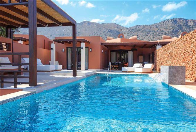 Main image for Domes Luxury II,Domes of Elounda,Crete,Greece