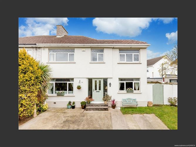 15 elm mount view, Beaumont,   Dublin 9, D09NV04