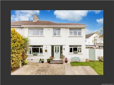 Main image of 15 elm mount view, Beaumont,   Dublin 9, D09NV04
