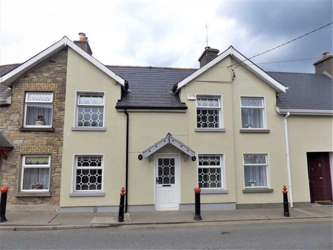 4 Green Street, Roscrea, Co. Tipperary