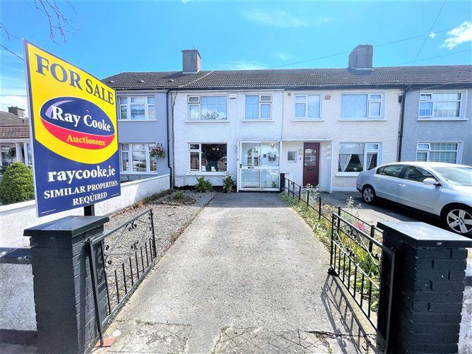 Main image for 3 Deanstown Park, Finglas, Dublin 11, D11DNH0