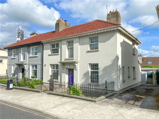 Main image for 26 Castle Avenue,Thurles,Co. Tipperary,E41 H638