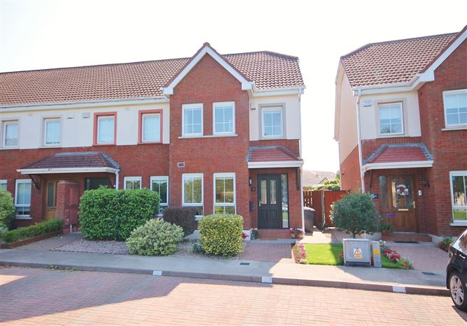 Main image for 14 Larkfield View, Lucan, County Dublin