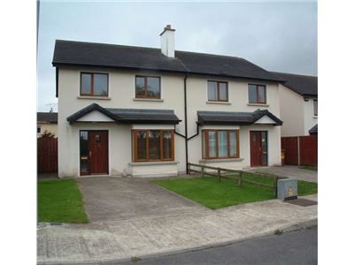 15 Friarsfield, Fethard, Tipperary