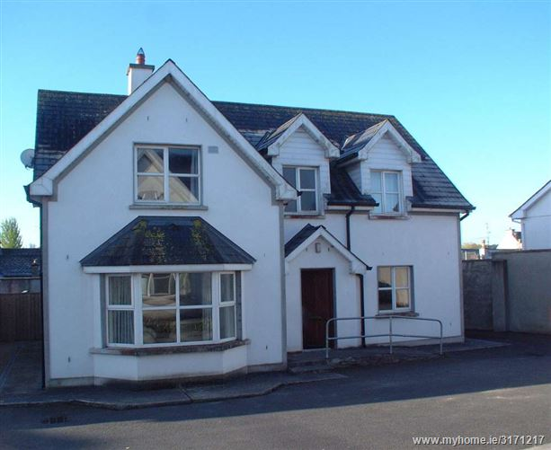Main image of 3 Abbey Close, The Green, Fethard, Tipperary