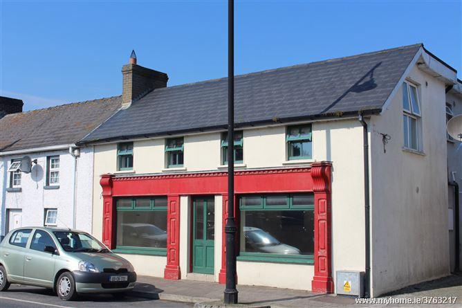 Main Street, Camolin, Wexford