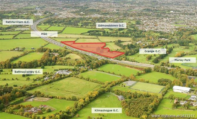 Photo of Dev Lands At Whitechurch Road, Rathfarnham, Dublin 16