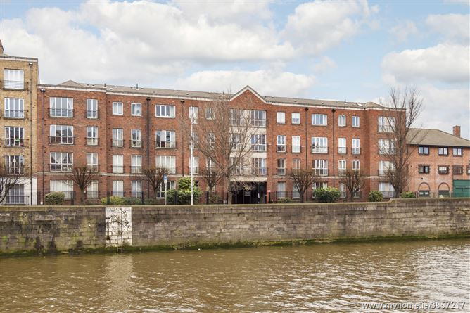 Apartment 140, Viking Harbour, Ushers Island, South City Centre,   Dublin 8