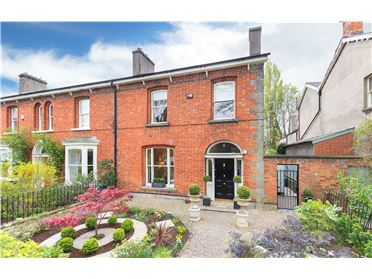 Photo of 9 St. Marys Road, Ballsbridge, Dublin 4