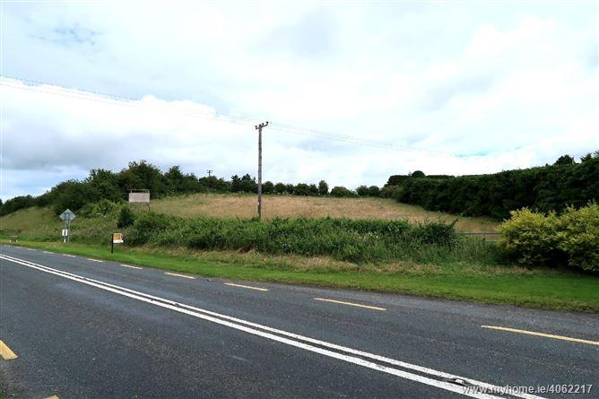 1.321 acre field , Manulla, Castlebar, Mayo