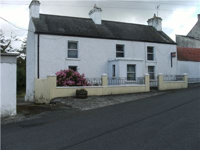 Galmoy Village, Crosspatrick, Kilkenny