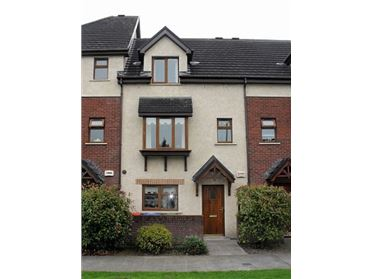 Photo of 6 Fernbrook, Castle Lake, Carrigtwohill, Cork
