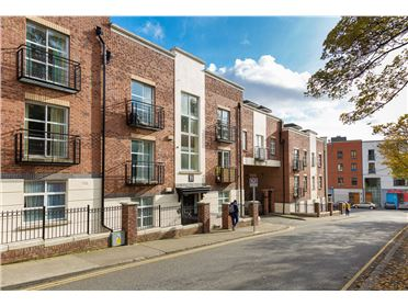 Photo of Apt 18, Block B1, Bow Bridge Place, Kilmainham, Dublin 8