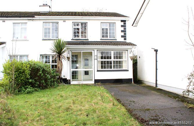 241 The Oaks , Newbridge, Kildare