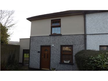 Photo of 25 Oliver Plunkett Terrace, Clonmel, Tipperary
