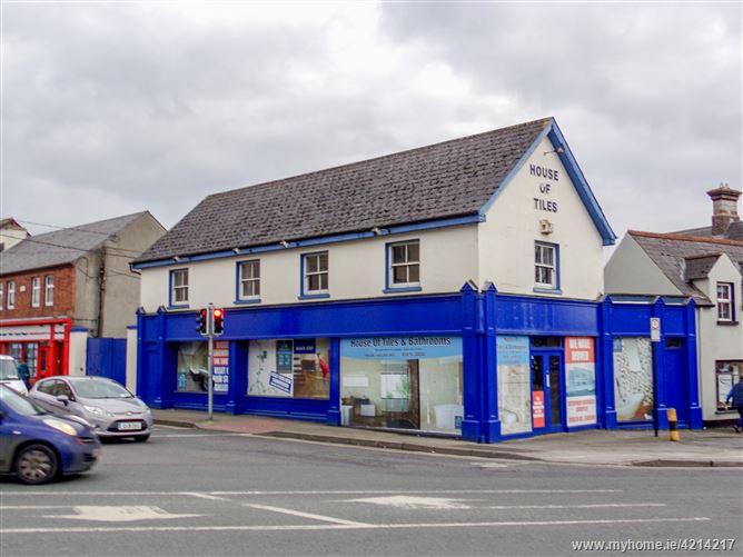 Shamrock Square, Carlow Town, Carlow