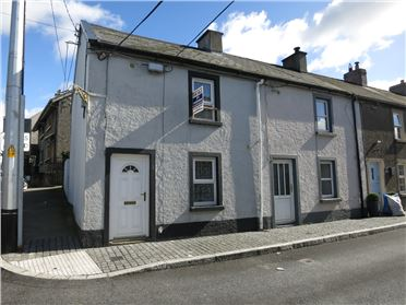 1 Church Lane, New Ross, Wexford