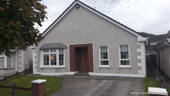 The Rise, Ballymurphy Road, Tullow, Carlow