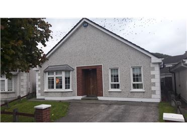 Photo of The Rise, Ballymurphy Road, Tullow, Carlow