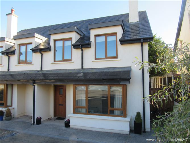 81 Fort Hill, Moneygourney, Douglas, Cork City