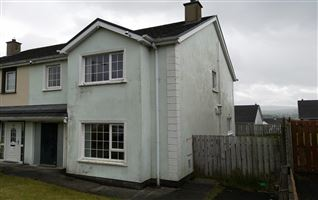 37 Connaberry, Buncrana, Donegal