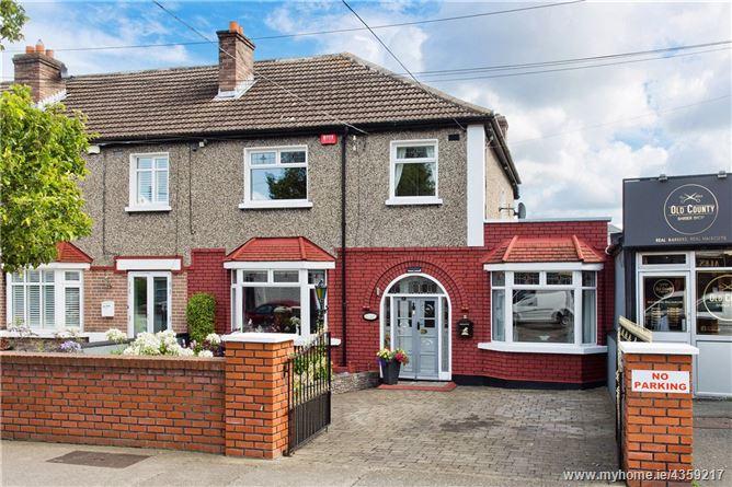 Main image for Clonard House, 17 Clonard Road, Crumlin, Dublin 12, D12 YX83