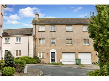 Image for 7 Baron's Hall Park, Balbriggan, County Dublin
