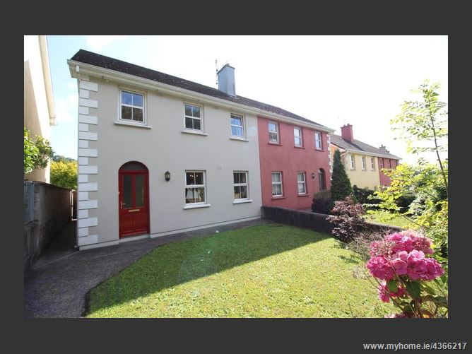 10 Cramers Close, Belgooly, Kinsale, Cork