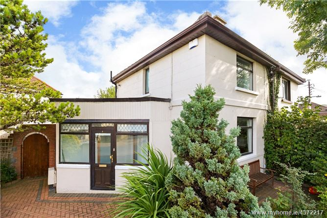Main image for 9 Wolfe Tone Square West, Bray, Co. Wicklow, A98 T8K3