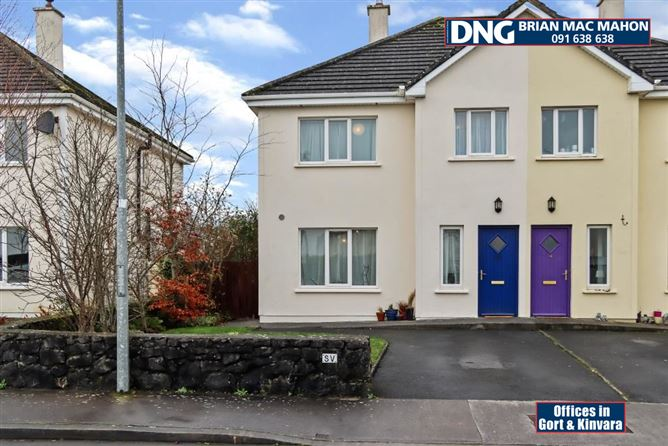 33 Coole Haven, Gort, Galway