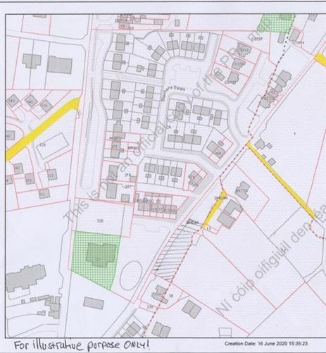 Main image for Ref 879 - Land at Beenbane, Waterville, Kerry