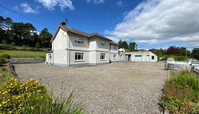 Main image for Ballinamona, Slieverue, Kilkenny