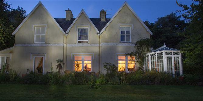 Main image for Glendalough House , Caragh Lake, Kerry