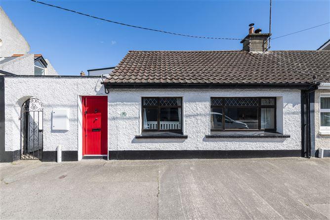 Main image for 36 Church Street, Skerries, County Dublin