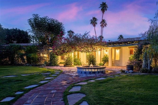Main image for Starlet's Hideaway,Palm Springs,California,USA