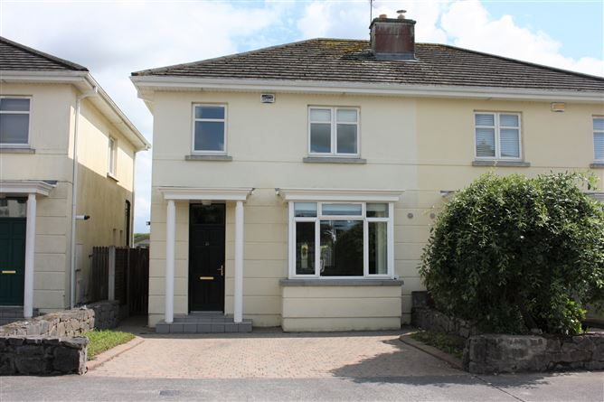 Main image for 26 The Crescent Oranhill, Oranmore, Galway