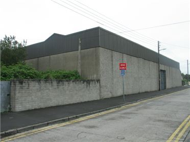 Main image of Warehouse, Upper Rock Street, Tralee, Co. Kerry
