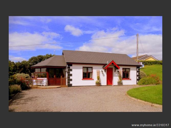 Main image for Hill Sea View Cottage,Glengarriff, Cork