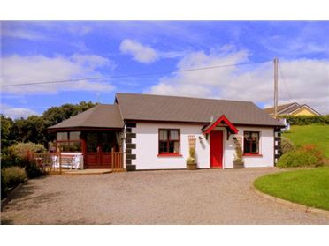 Main image of Hill Sea View Cottage,Glengarriff, Cork