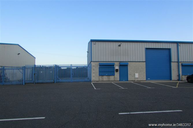 Unit 18A Six Cross Roads Business Park, Carraiganard