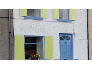 Photo of Quay Terrace,Westport Quay, Westport, Mayo