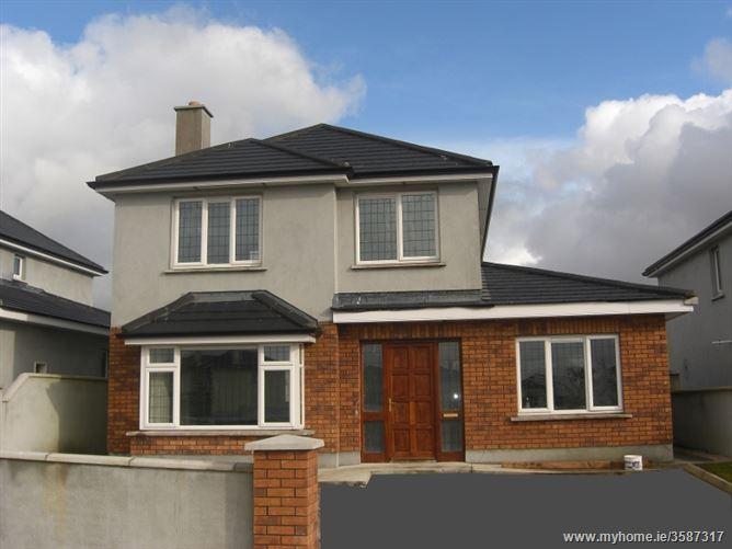 No. 39 Castle Manor, Racecourse Road, Roscommon, Roscommon