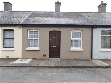7 Sitric Place, Stoneybatter, Dublin 7
